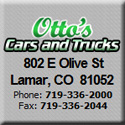 Otto\\\'s Car and Truck
